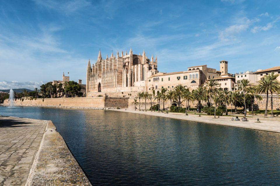 Mallorca Isla de Contrastes